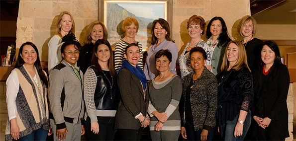 WFCO Board of Trustees