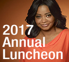 2017 Annual Luncheon with Octavia Spencer