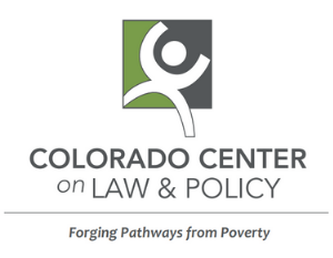 Colorado Center on Law and Policy Logo