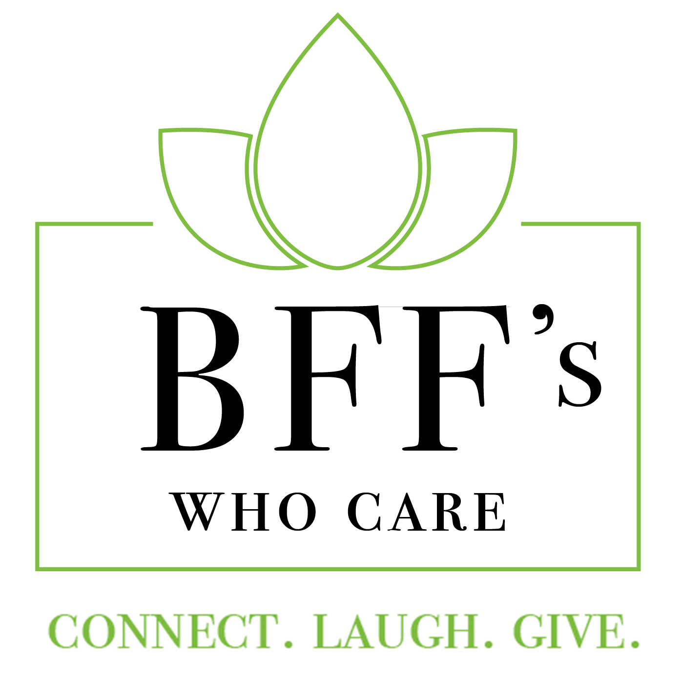 BFFs Who Care logo