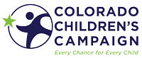 Colorado Children's Campaign logo