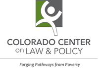 Colorado Center on Law & Policy logo