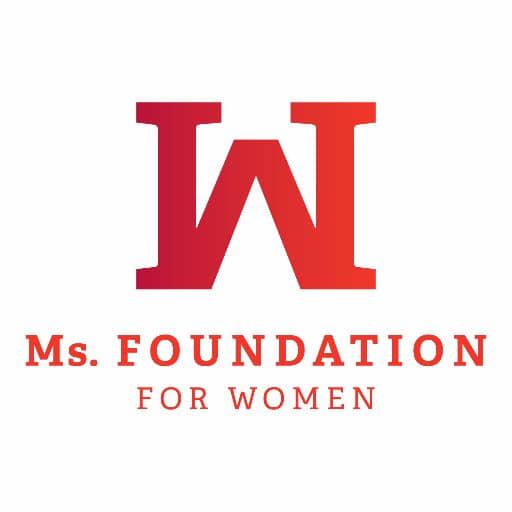 Ms. Foundation for Women logo