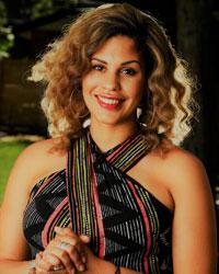 Nneka McPhee headshot