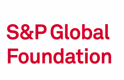 S&P global Foundation logo