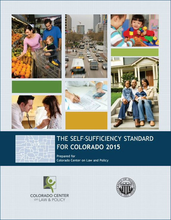 Self Sufficiency Standard
