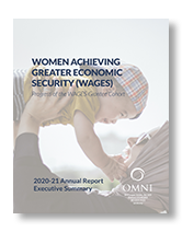 WAGES Year 3 Annual Report Executive Summary cover image