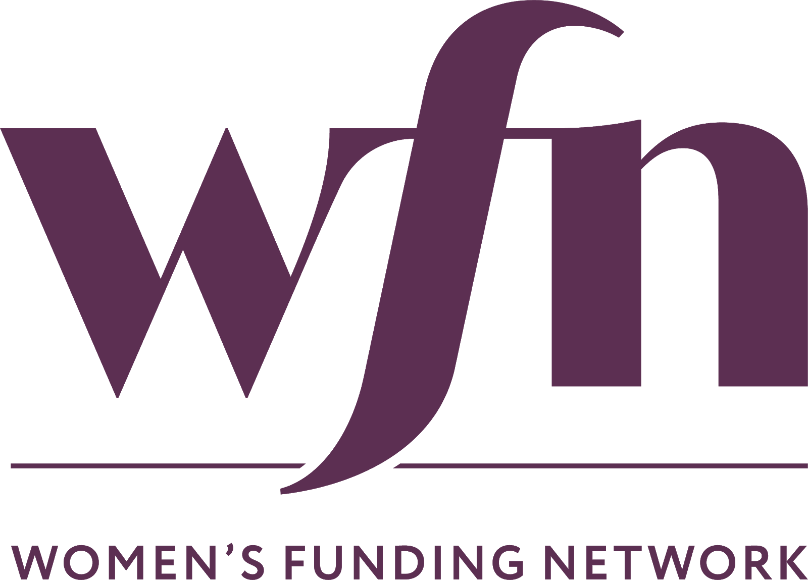 wfn women's funding network logo