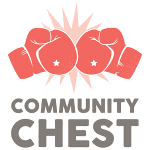 The Community Chest Giving Circle Logo