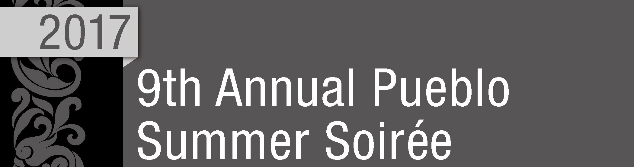 9th Annual Pueblo Summer Soiree