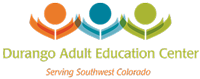 Durango Adult Education Center logo