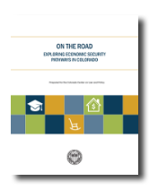 Economic Security Pathways in Colorado report