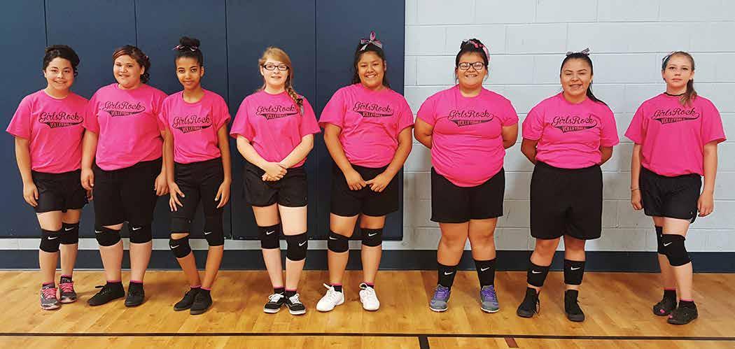 Girls Rock of Boys & Girls Club of Pueblo County