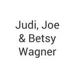Judi, Joe & Betsy Wagner