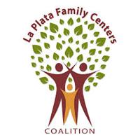 La Plata Family Centers Coalition logo