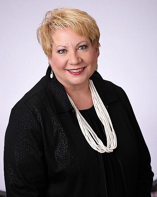 Mary Ann Littler