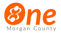 OneMorgan County logo