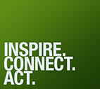 Inspire. Connect. Act.