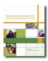Overlooked & Undercounted 2018 Report