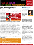 WFCO Newsletter Winter 2014