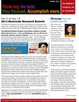 WFCO Newsletter Spring 2103