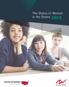 Status of Women in the States 2015 Report