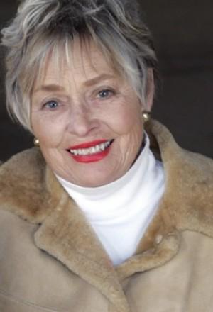 Sue Anschutz-Rodgers