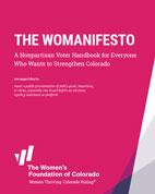 The Womanifesto 2018 cover thumbnail
